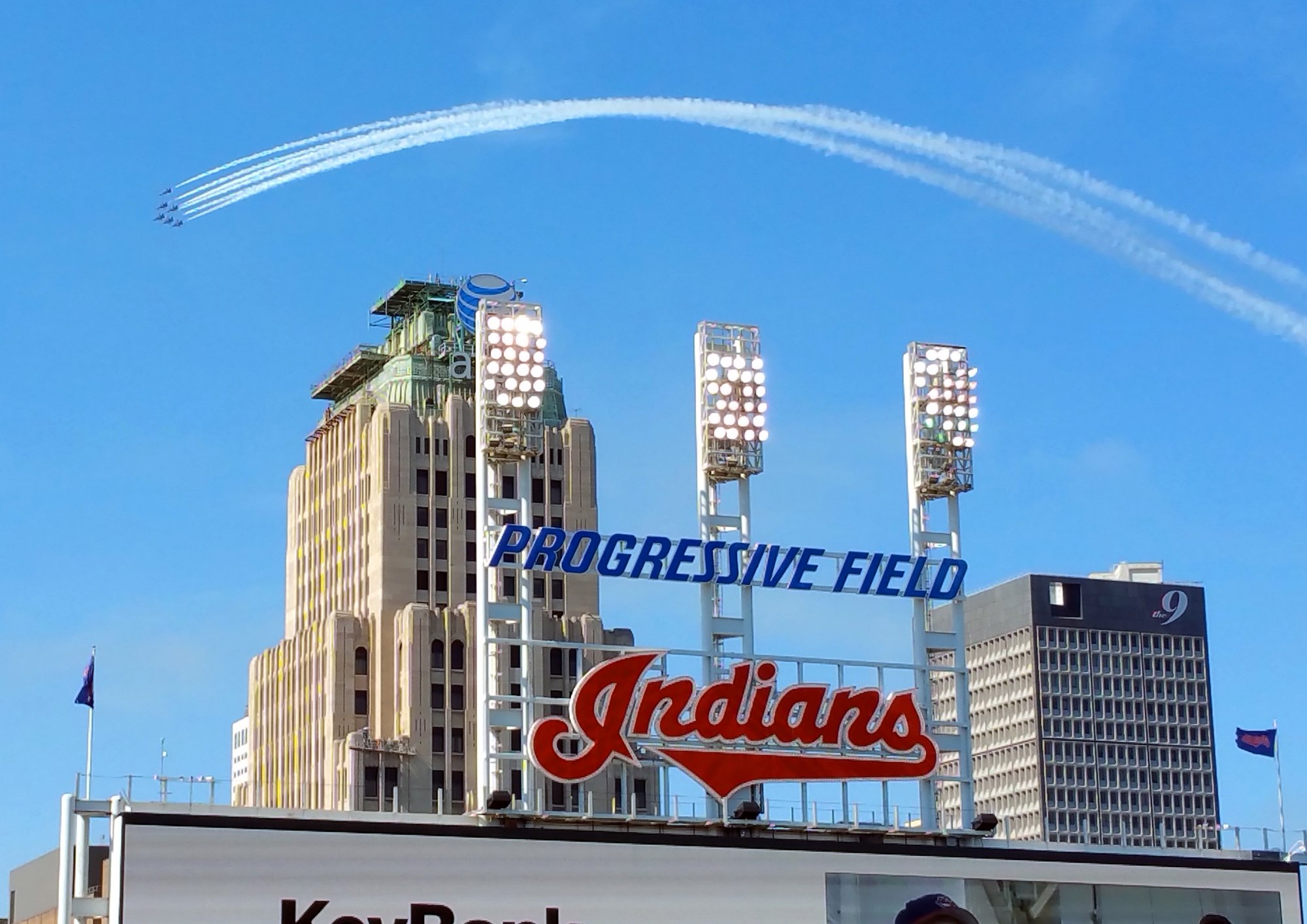 cleveland-baseball-blue-angels