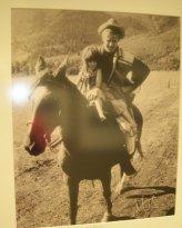 Robert Redford bought Sundance Mountain Resort in 1969. (Craig Davis/Craigslegztravels.com)