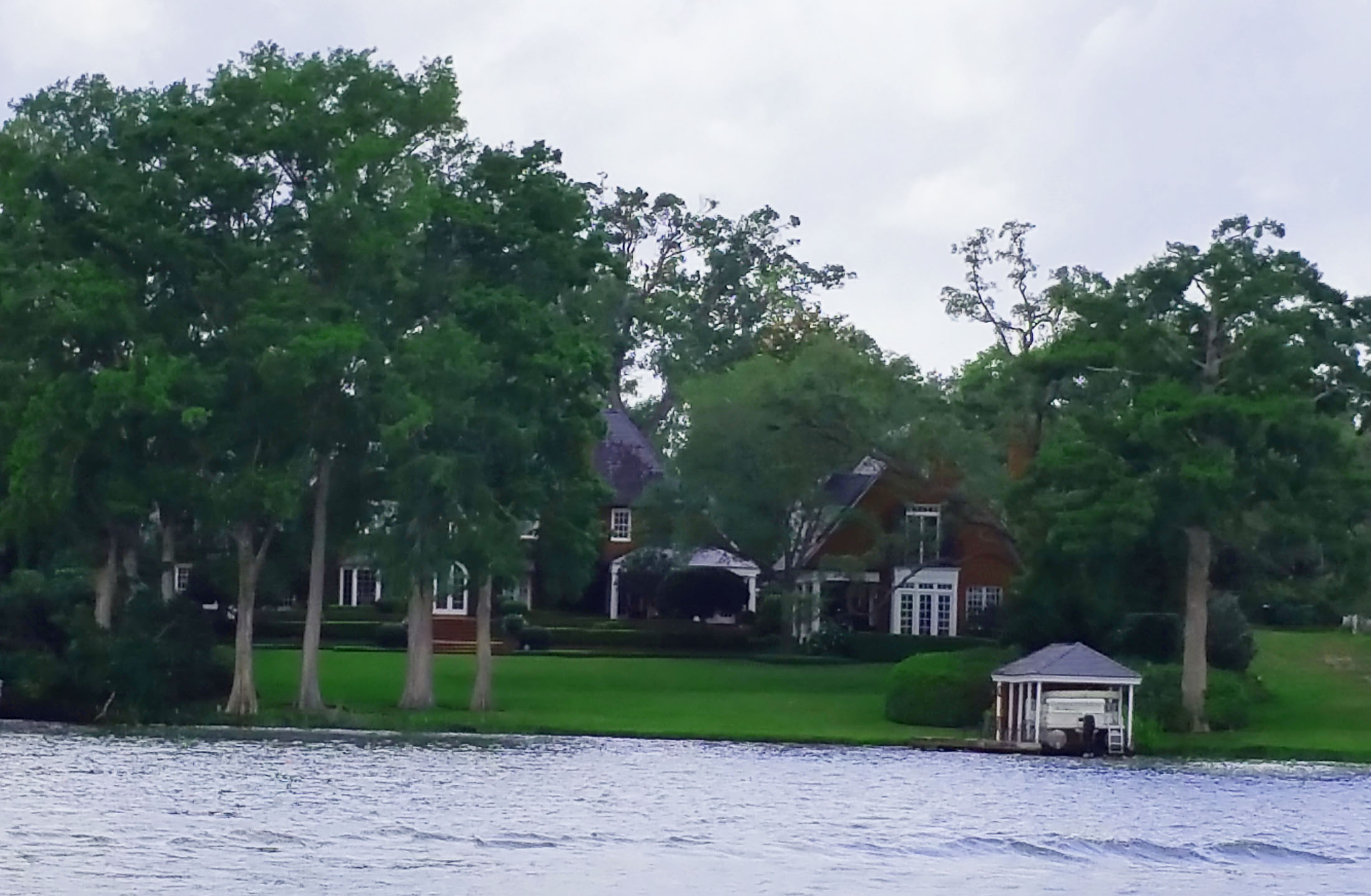 Winter Park S Scenic Boat Tour Full Of Surprises As Oldest Orlando Attraction Craigslegz Travels