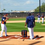 The Houston Astros moved into new spring training quarters at the Ballpark of the Palm Beaches in 2017 and went on to win the World Series. (Craig Davis/Craigslegztravels.com)