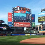 Pregame on a sunny afternoon at Citi Field in New York, home of the Mets. (Craig Davis/Craigslegztravels.com}
