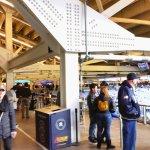 Under the girders in Yankee Stadium. (Craig Davis/Craigslegztravels.com)