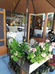 The Patisserie Lenox is an authentic Paris cafe in Great Barrington, Mass. (Craig Davis/CraigslegzTravels.com)