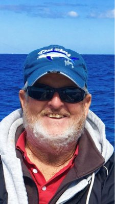 Bouncer Smith has been a South Florida fishing guide for more than 50 years.