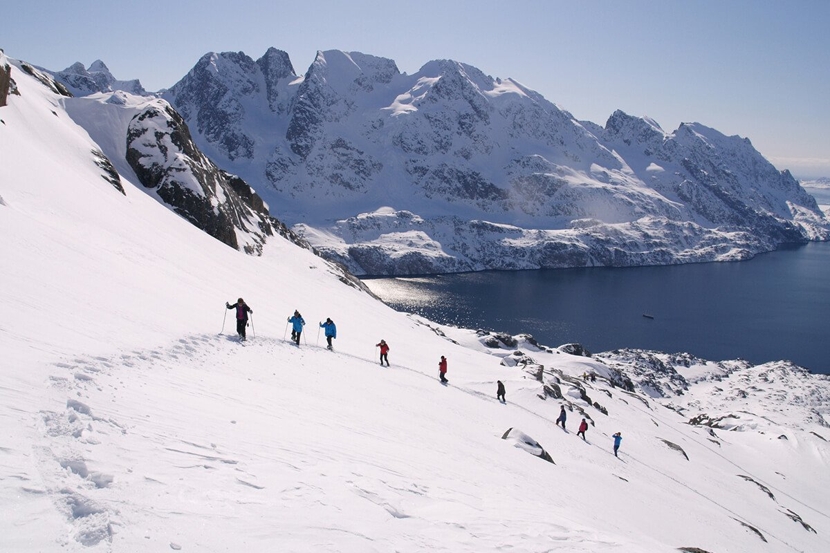 Polarholidays.com is among travel agencies that book tours and cruises to the polar regions. (Polarholidays.com)