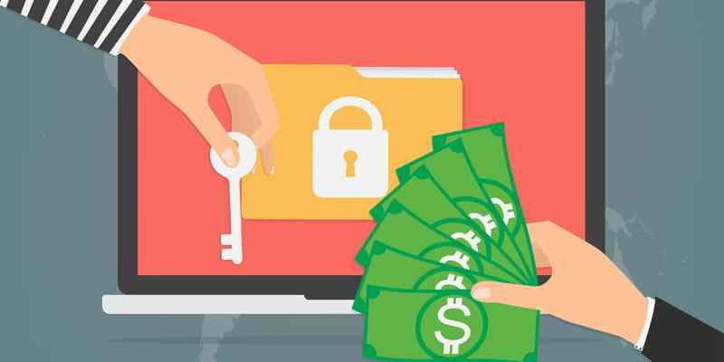 How can I remove a ransomware infection?