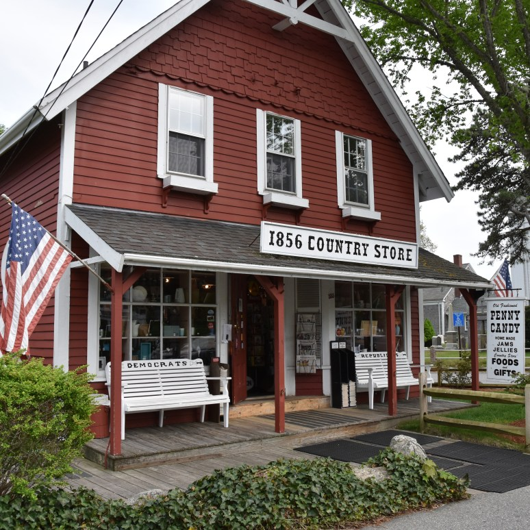 The Centerville General Store