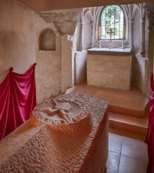 Sarcophagus of Archbishop Bruno