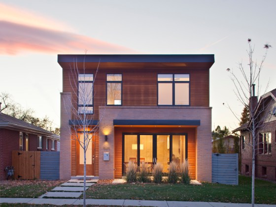 Platt Park Residence by Craine Architecture