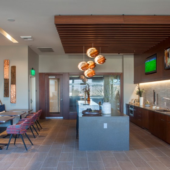 Amenity Space