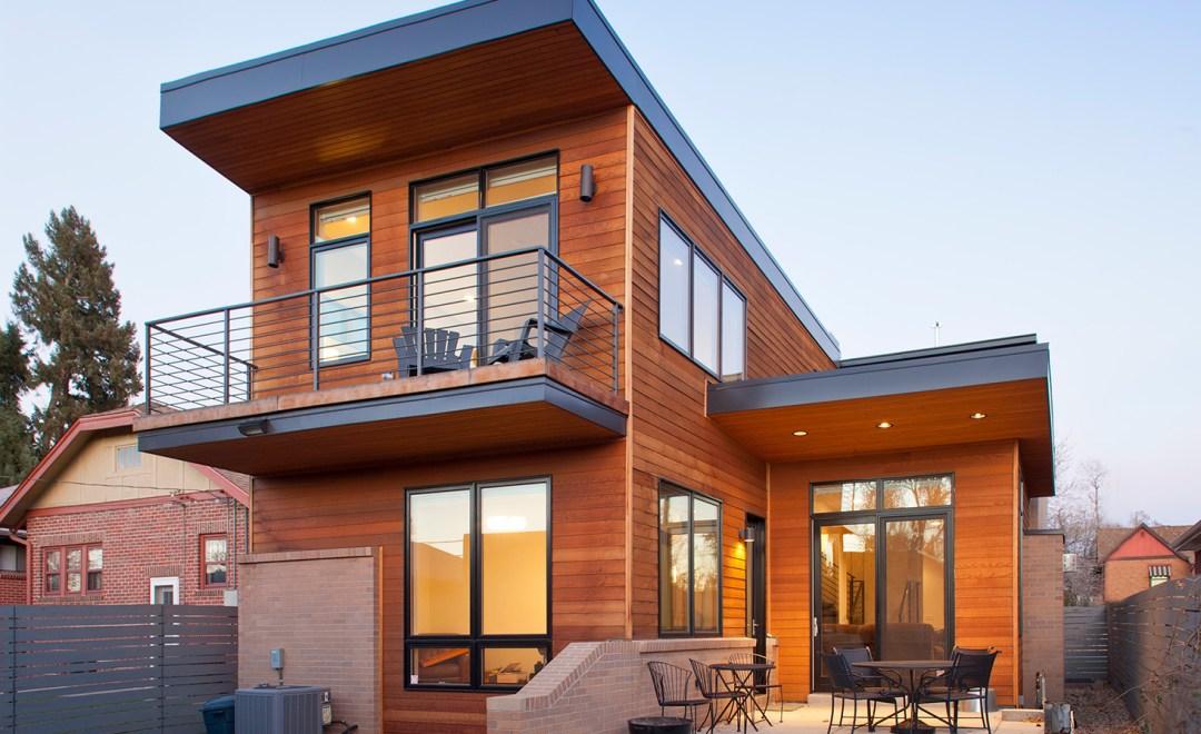 Denver Residence