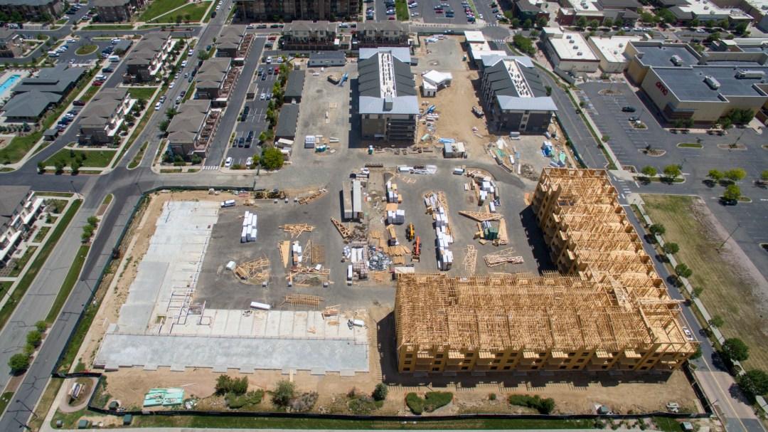 OTC Under Construction