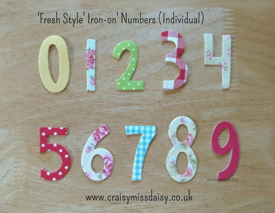 craisymissdaisy-fresh-style-iron-on-individual-numbers