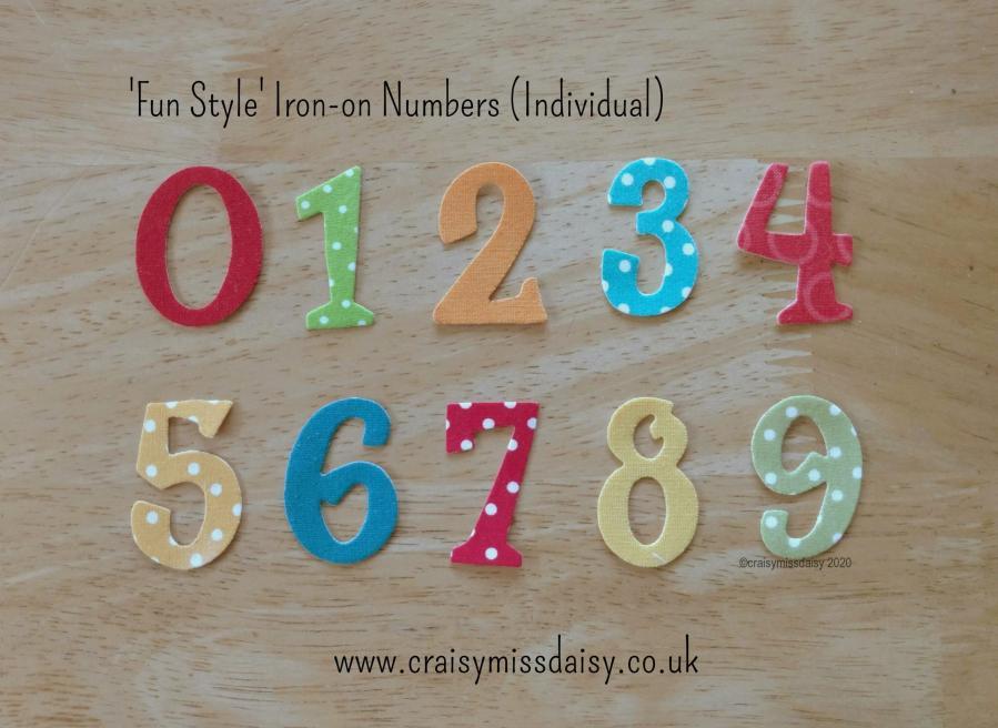 craisymissdaisy-fun-style-iron-on-individual-numbers