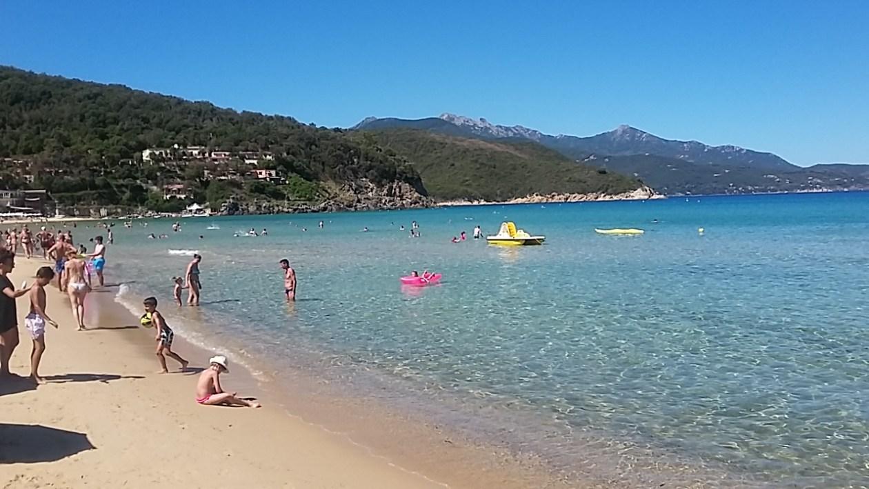 Soggiorno all\'Isola d\'Elba – giugno 2017 – Cral Regione Lombardia