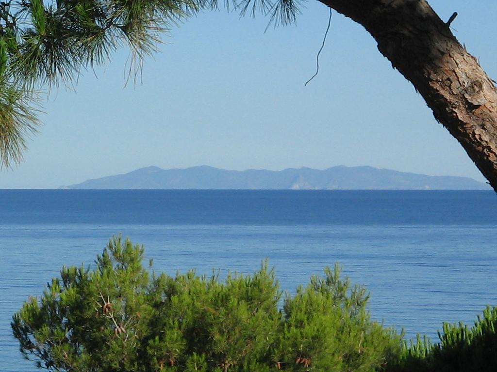 Soggiorno all\'Isola d\'Elba – giugno 2017 – Cral Regione ...