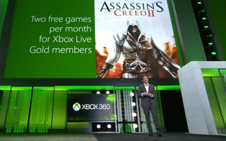 How Microsoft Can Edge Ahead Of Sony With Xbox One