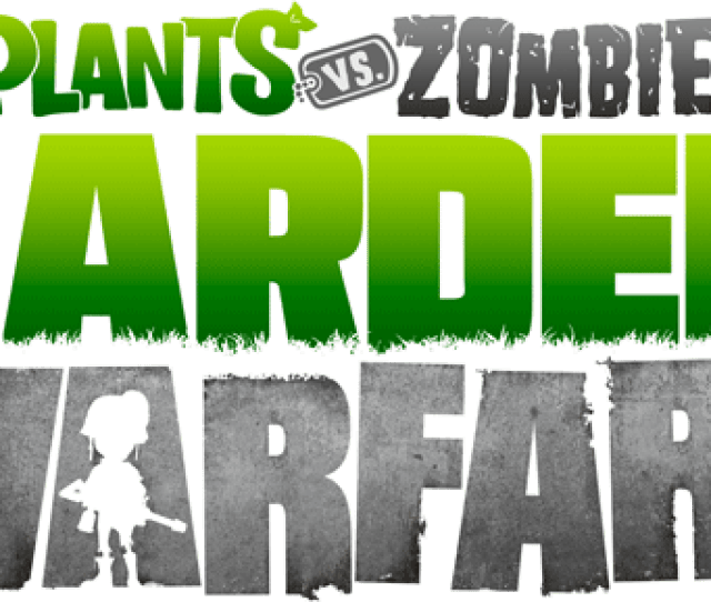 Xbox Posted A New Plants Vs Zombies Garden Warfare Video Which Takes A Look At The Gardens And Graveyards Gameplay Which Is Fusion Of Classics Such As Rush
