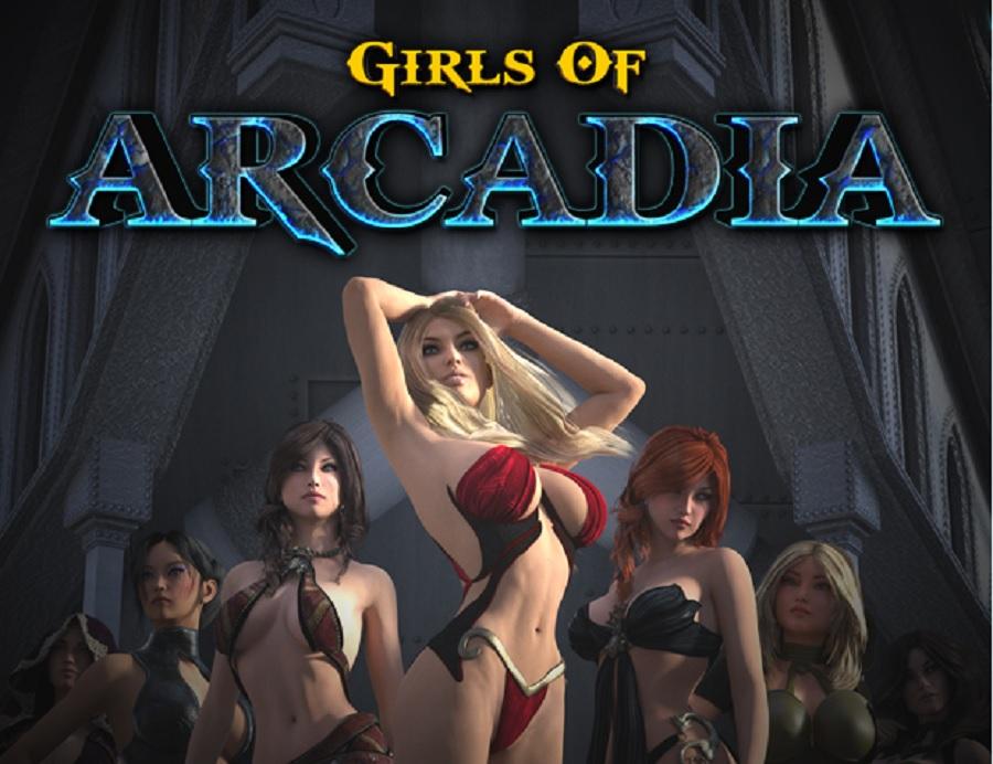 girls of arcadia 2
