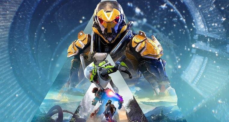 Anthem Icetide Gameplay 4k Looks Snowy Wonderful Cramgaming Com