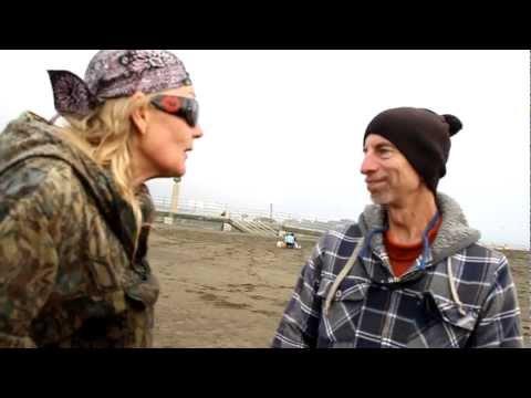 Timbo & Finland Lady Uncut