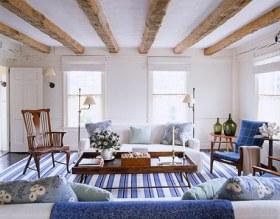 Hamptonsstyle-simplicity-livingroom