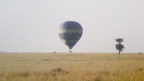 Luftballong