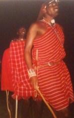 Masaiidans