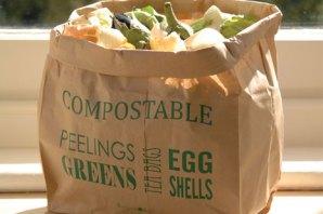 Innerpasar till kompostlada