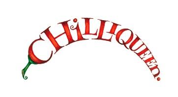 chilliqueen logo