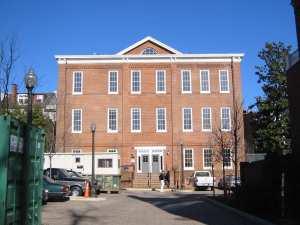 Phillips School Condominiums