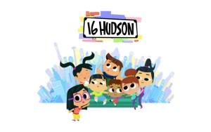 16 Hudson - TVO Kids