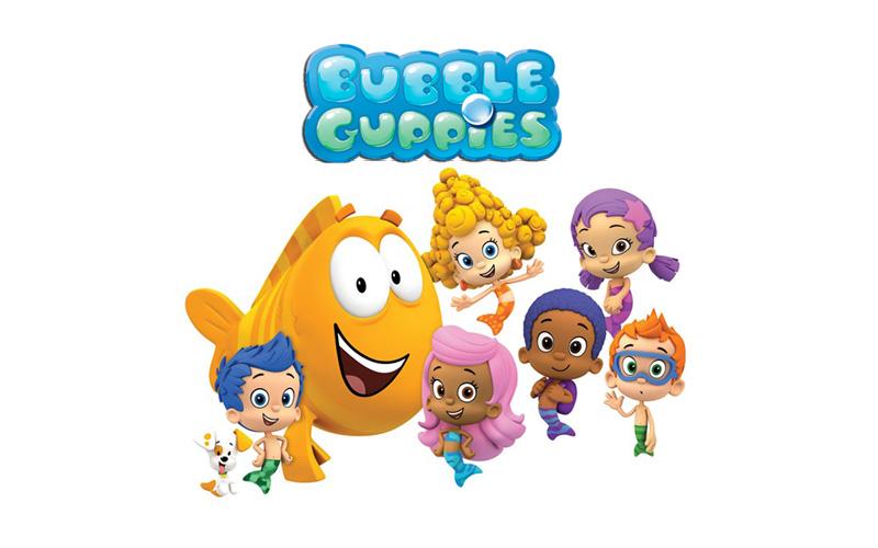 bubbleguppies