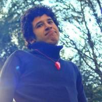 Cráneo #25: Azael Alvarez