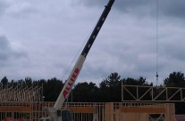 Crane Service TN 6