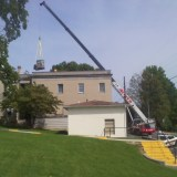 Crane Service TN 3