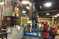 Crane Service TN 5