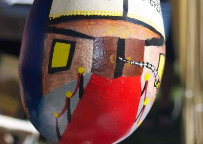 COP III | Grade school egg presented by Meadowlark Elementary