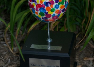 COP III | Grade school egg presented by Emerson Elementary