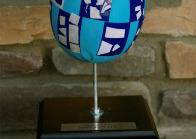 COP III | Grade school egg presented by Glenwood Elementary