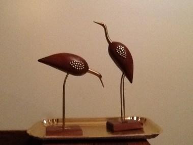 India cranes
