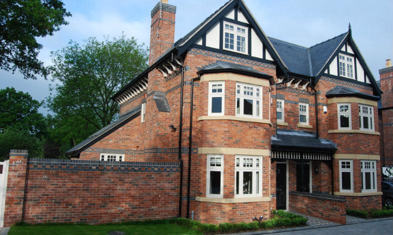 The Orchards, Hayton Street, Knutsford, Cheshire