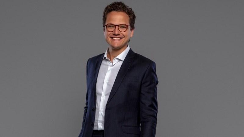 Pedro Salles, CEO da Legend Investimentos