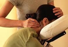 Kelowna Chair Massage