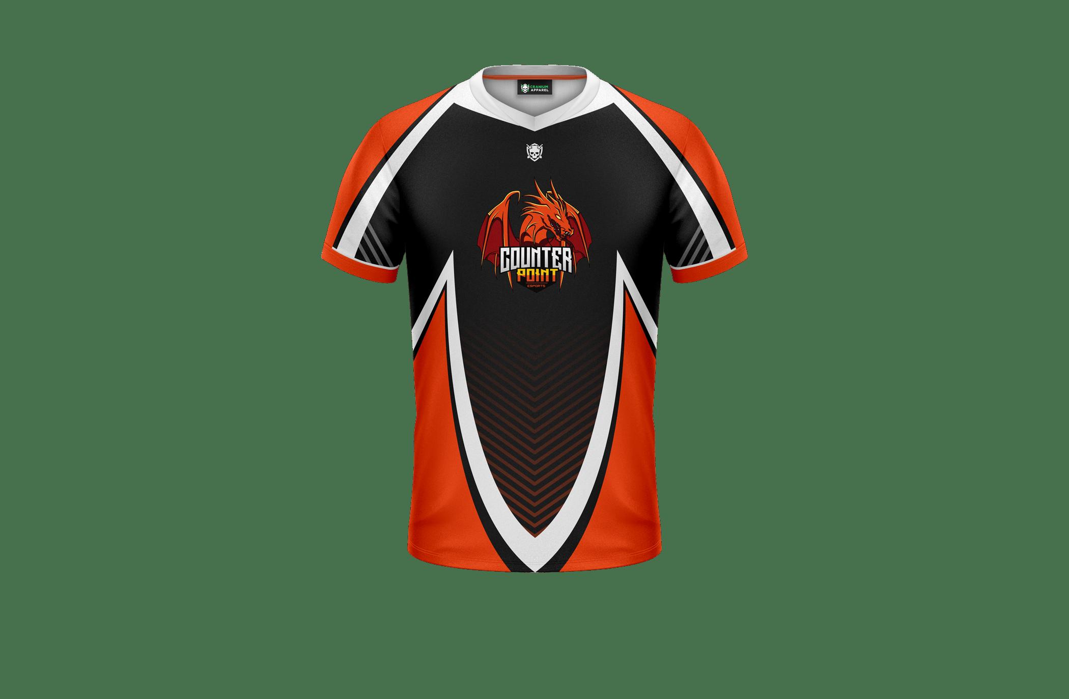 304411b83 Counterpoint Esports Jersey – Cranium Apparel