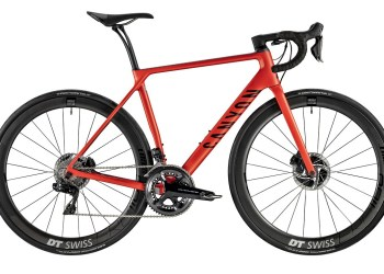 2019 Canyon Endurace CF SLX Disc 9.0 Di2