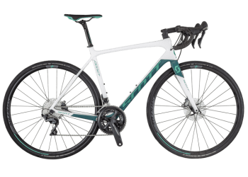 2018 Scott Contessa Addict 15 disc