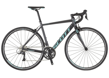 2018 Scott Contessa Speedster 35