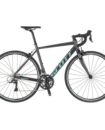 2018 Scott Contessa Speedster 35