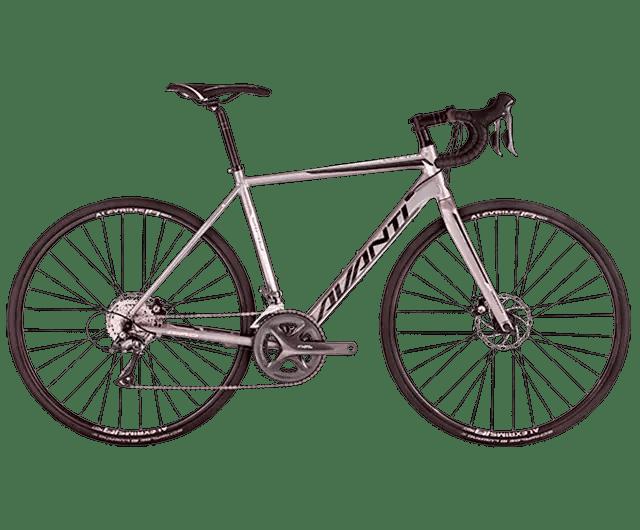 2018 Avanti Giro AR 1 Gravel